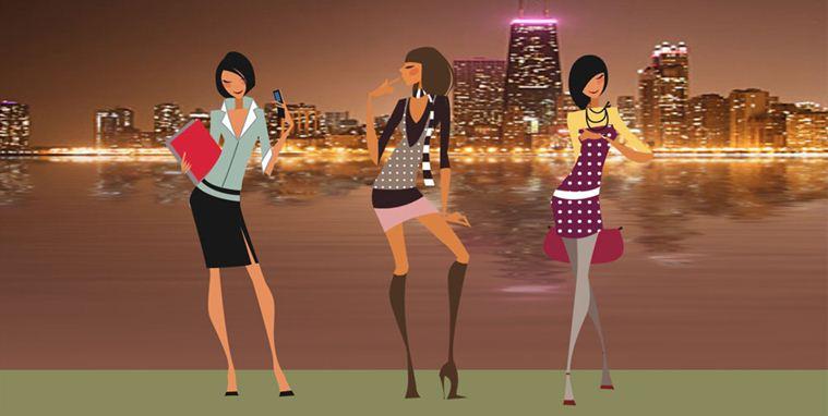 Каталог Женской Одежды Полынь Доставка